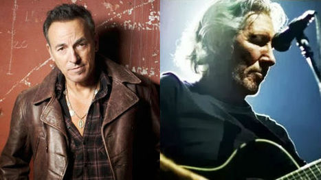 2013 Stand Up for Heroes Benefit Featuring Bruce Springsteen and Roger Waters to Be Streamed Online | Bruce Springsteen | Scoop.it