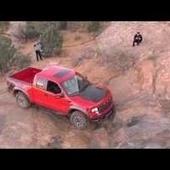 2012 Ford F-150 SVT Raptor: First Crawl | The DATZ Blast | Scoop.it