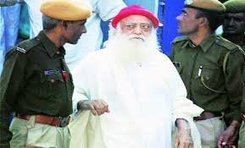 SC directs medical examination of Asaram Bapu | Dr Prithi Paul Singh Sethi News Portal | Scoop.it