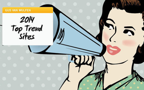 Innovation Excellence | 2014 Top Trend Sites | Digital Marketing | Scoop.it