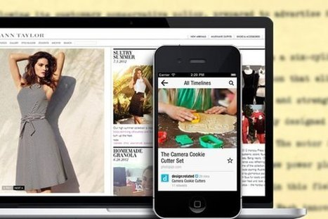 Why responsive design is driving mobile development tools ...   Software Development   Scoop.it