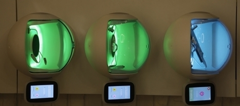 [Retailoscope] Orange ouvre son concept Smart Store sur les ... - Emarketing | Digital Marketing Cyril Bladier | Scoop.it