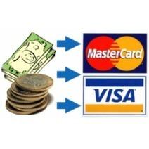 Anonymous Prepaid Credit/Debit Mastercard / Visa card $10 Loaded | welcome to Seo marketing Blog. | Scoop.it