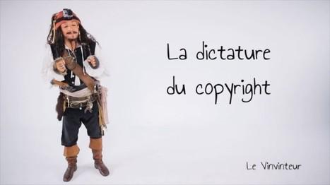 La dictature du Copyright | {niKo[piK]} | 100% e-Media | Scoop.it