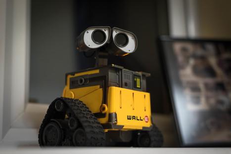 Des bots et des hommes | InnovationMarketing | Scoop.it