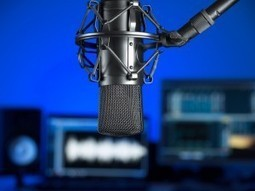 How To Create Amazing Audio Content | Podcasts | Scoop.it