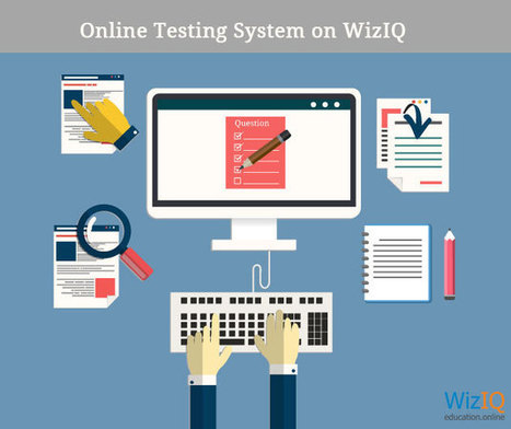 The new and improved WizIQ Online Testing System is here! | Edumorfosis.it | Scoop.it