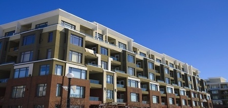 Multifamily demand outpaces supply | Real Estate Plus+ Daily News | Scoop.it