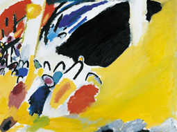 Wild Things: What Was Abstract Art? - The Nation.   Original-Painting   Scoop.it
