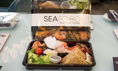 Heathrow restaurants sell ready-to-fly picnics to take on flights   Heathrow   Scoop.it