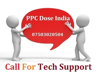 Calls for Tech Support Manegement @7503020504 Noida | PPC for Tech Support 7503020504 | Scoop.it