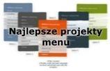 17 najlepszych projektów menu do wykorzystania na stronie www - Wortal webmastera - artykuły, poradniki, recenzje, nowości - WEBroad.pl | Projektowanie stron WWW | Scoop.it