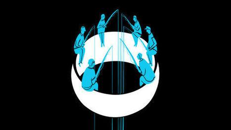 Prácticamente ninguna de las mujeres en Ashley Madison utilizaba el servicio | Ciberpanóptico | Scoop.it