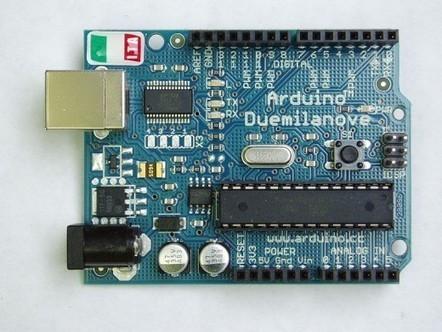 What is a Microcontroller? - Programming an Arduino Board | Arduino, Netduino, Rasperry Pi! | Scoop.it