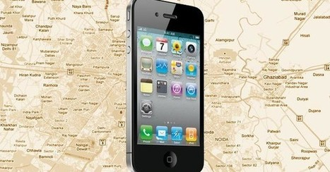 iPhone Tracker | Keyloggers, Spy Tools, GPS Tracking Devices & Hidden Cameras | Scoop.it