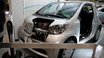 Ecologie : Toyota plancherait sur un système d'auto-partage - Turbo.fr | Notre planète | Scoop.it