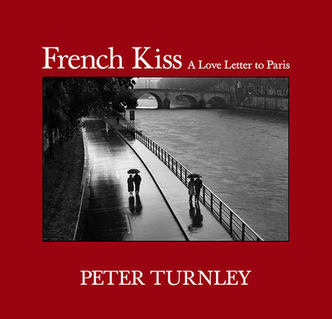 Peter Turnley - French Kiss | Documentary photography | Scoop.it