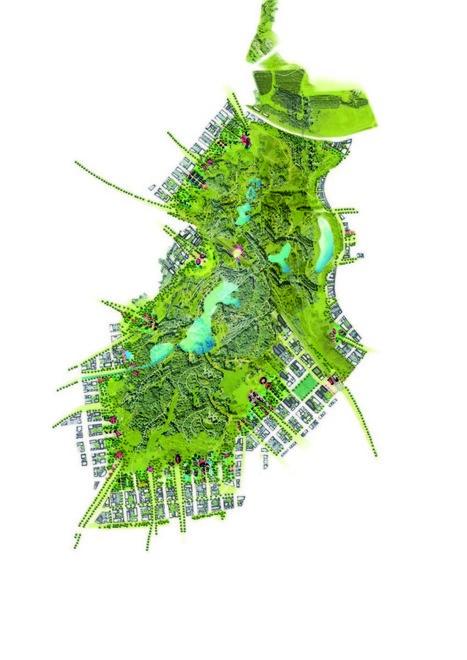 """Urbanisme : """"Pour casser les ghettos urbains, il faut embellir"""" par Roland Castro architecte   Faire Territoire   Scoop.it"""