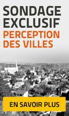 Palmarès des villes IRB Quebec : 2012 proclame une nouvelle gagnante! | Nouveaux paradigmes | Scoop.it