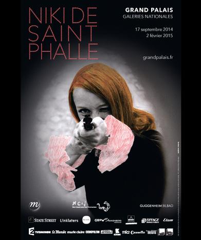 Niki de Saint Phalle   L'art, petit à petit   Scoop.it