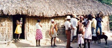 A comunidade quilombola Kalunga recebe posse definitiva de parte do território em Goiás - Geledés | Comunidades Remanescentes de Quilombos | Scoop.it