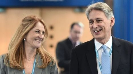 Hammond to put house-building before deficit reduction - BBC News | UK Real Estate News | Scoop.it