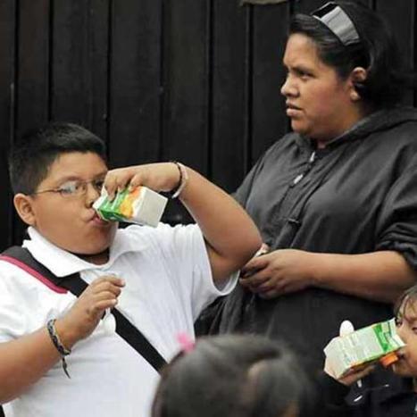 """SEP multará a escuelas que vendan comida """"chatarra""""   Restauracion colectiva en México   Scoop.it"""