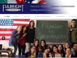 Fulbright, 20 borse di studio per laureati e ricercatori italiani che vogliono specializzarsi negli Usa | Stage e Tirocini | Scoop.it