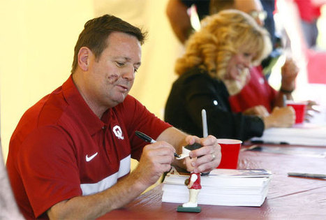 "Stoops Says: ""SEC's Myth Trumps Its Reality"" 