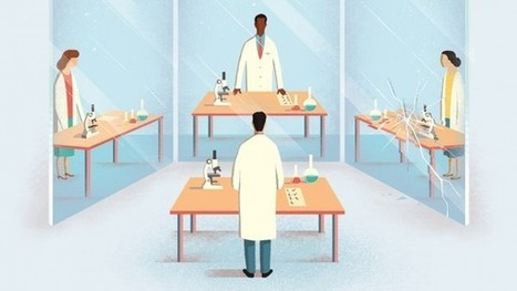 Feature: Cancer reproducibility effort faces backlash | Open Science | Scoop.it