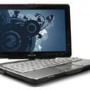 Seis notebooks para envidiar » InService.com.ar | IT y Gadgets | Scoop.it