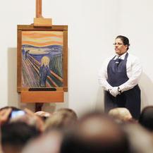 Ontslagen Munch Museum in jubileumjaar - NU.nl | cultuurnieuws | Scoop.it