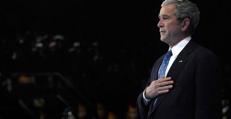 Former President George W. Bush's Heart Procedure Raises Questions for Many on Risk of Heart Disease - Scrubbing In   CareSwap_CHF & Heart Disease   Scoop.it