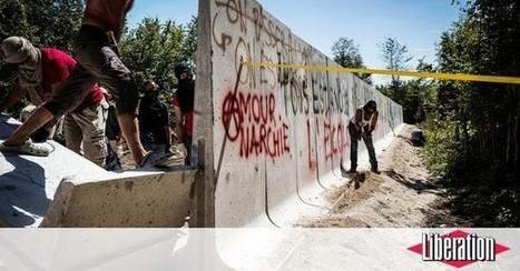 Nucléaire : vent debout contre la «poubelle de Bure» - Libération | Actualités écologie | Scoop.it