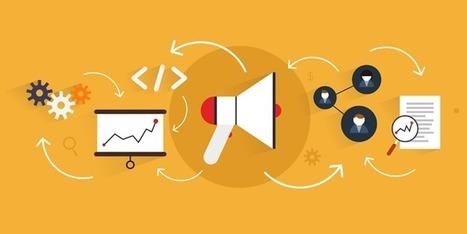 Etudes de marché : Quelles sont les nouvelles méthodes ? | Nouveaux territoires du marketing | Scoop.it