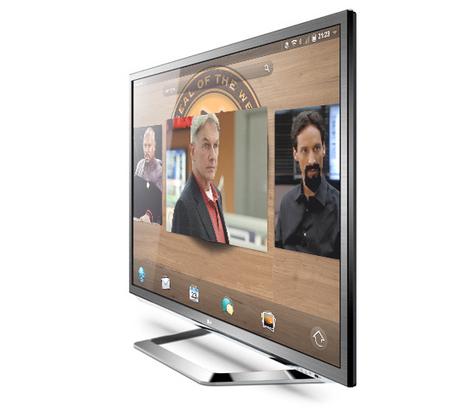 LG finaliserait sa TV connectée sur WebOS | Révolution numérique & paysage audiovisuel | Scoop.it