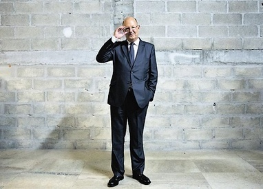 France Télévisions : Rémy Pflimlin vend la dèche- Ecrans | frenchrevolution | Scoop.it