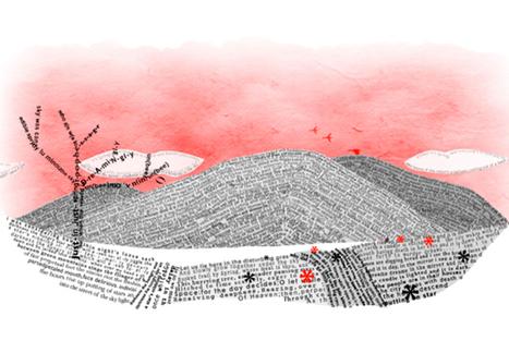 Paraules pixelades. Arts Santa Mónica | Netzliteratur | Scoop.it