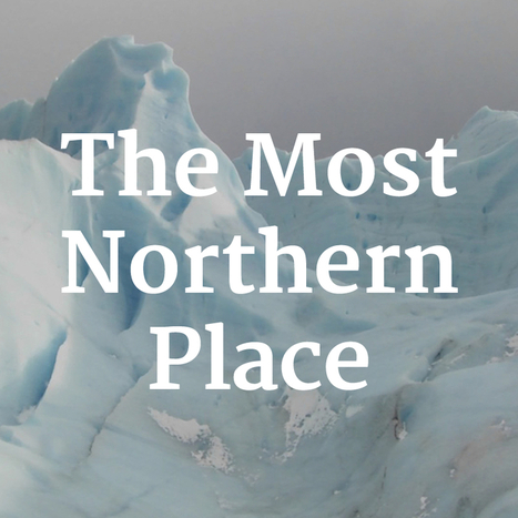 The Most Northern Place. themostnorthernplace.com #webdoc #transmedia | Transmedia | Scoop.it