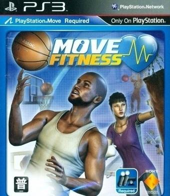 VivlaNextGen: Move Fitness (PS3 Move)   Vivlawii   Scoop.it