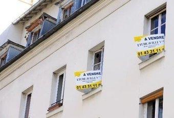 Logement : adoption d'amendements sur les ventes à la découpe | Immobilier Actualité | Scoop.it