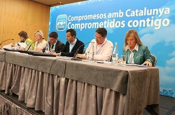 PP de Cataluña aprueba ponencia que restringe derechos, ayudas ... | Partido Popular, una visión crítica | Scoop.it