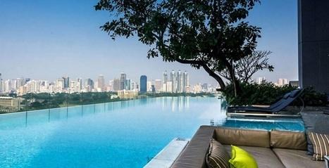 D coration am nagement piscines page 2 for Hotel bangkok piscine pas cher