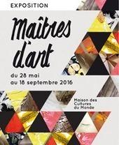 Exposition Maîtres d'Art au CFPCI - OCIM   Musée du Vivant - AgroParisTech   Scoop.it