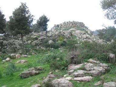 CORSE : Les vaisselles protohistoriques de Corse (1) : le Bronze ancien 1 ... | World Neolithic | Scoop.it