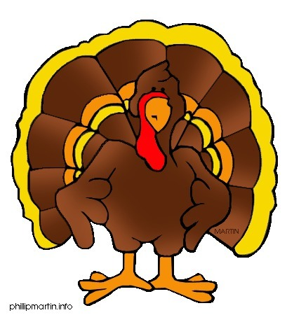 How to avoid being a Social Media turkey | Black Sheep Strategy- Social Media | Scoop.it