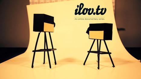 ilov.tv / #1. Kenor - ilov.Painting music | Image Conscious | Scoop.it