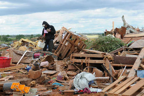 Moving to a tornado-prone area? Five questions to ask to help you reduce risk. | News Pop | Scoop.it