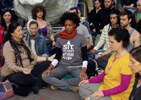 Zen and the art of social movement maintenance - Waging Nonviolence | Alternatives | Scoop.it