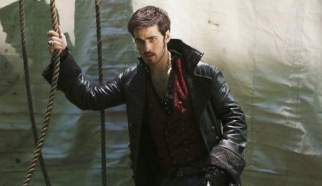 Guess Which 'Once Upon A Time' Character Is Getting A Makeover? | Horror and Fantasy TV | Scoop.it